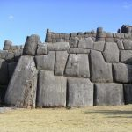 Oliantambo - the place where the Incas lost their last stand